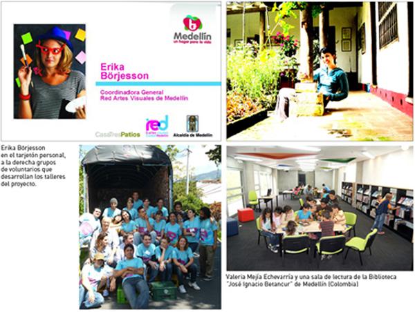 La Fundación Carolina en el MBA en Industrias e Instituciones Culturales